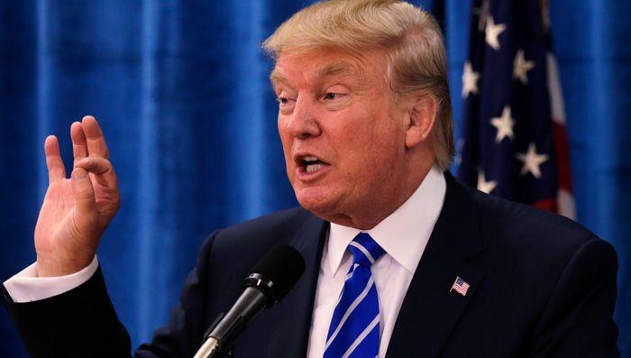 """Trump podržao prosvjede u Iranu: """"Represivni režimi ne mogu trajati vječno"""""""