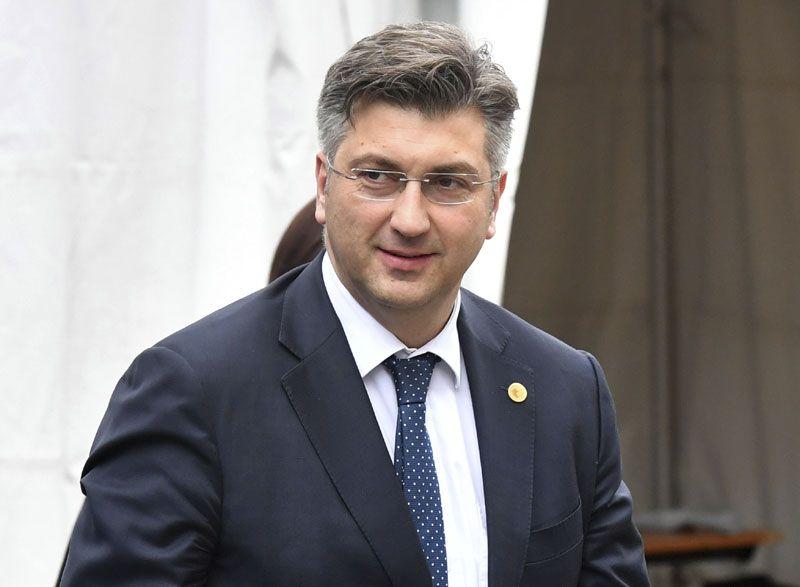 Predsjednik Vlade Plenković u Europskom parlamentu govoriti će o budućnosti Europe
