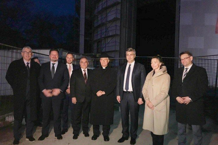 Pelješkim mostom konačno ćemo dobiti čvrstu cestovnu poveznicu južne Dalmacije s ostatkom Hrvatske