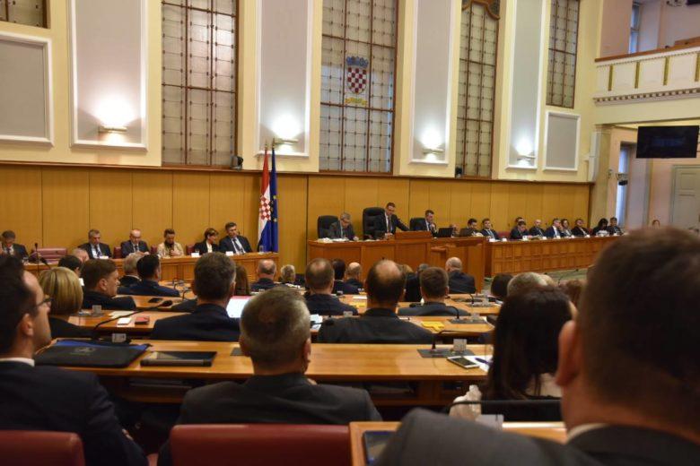 Počela nova parlamentarna sezona