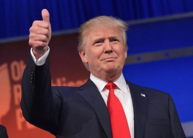 """Trump obećao pomoć iranskom narodu """"kad bude pravo vrijeme"""""""