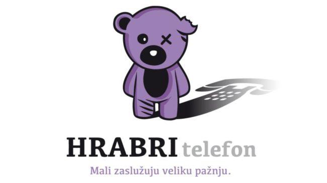 Započela nova kampanja Hrabrog telefona o problemima mladih