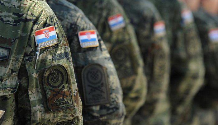 Hrvatska vojska darovala 500 obroka zadarskoj pučkoj kuhinji