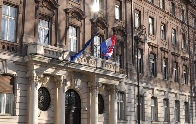 MVEP : Zbog Dačićevih izjava Hrvatska sumnja u želju Srbije za dobrosusjedskim odnosima