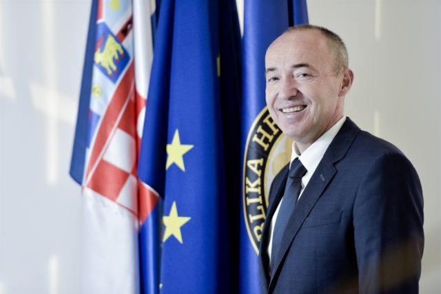 Ministar Krstičević primljen u Kuću slavnih Ratne škole kopnene vojske SAD-a
