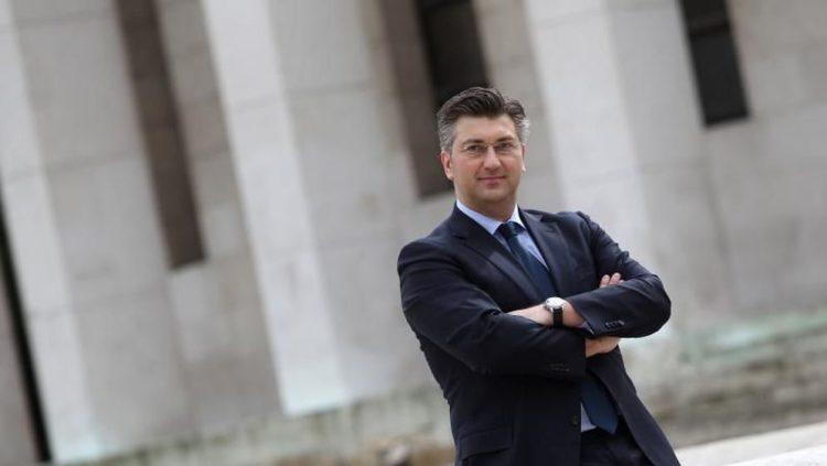 Plenković na Godišnjem sastanku Svjetskog gospodarskog foruma