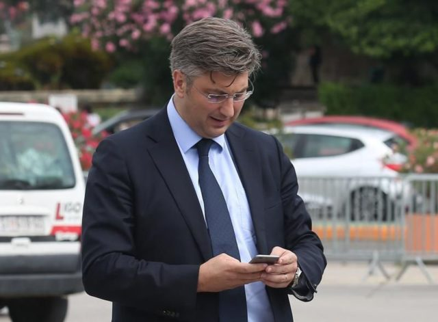 Predsjednik Vlade Plenković posjetit će Split i Solin i nazočiti otvorenju Europskoga prvenstva u rukometu