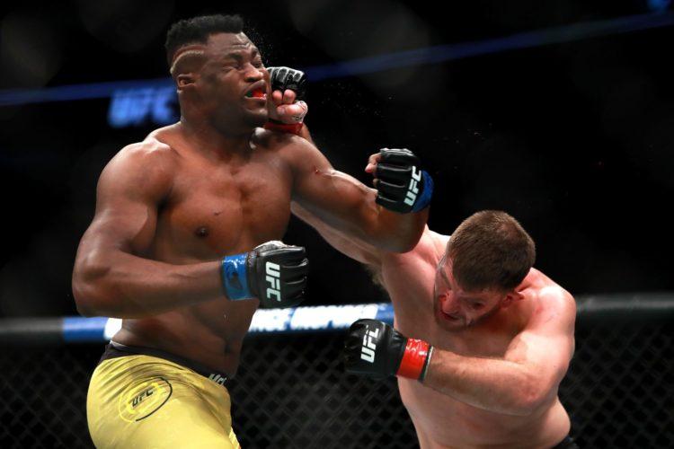 Stipe Miočić obranio naslov i ušao u povijest UFC-a!