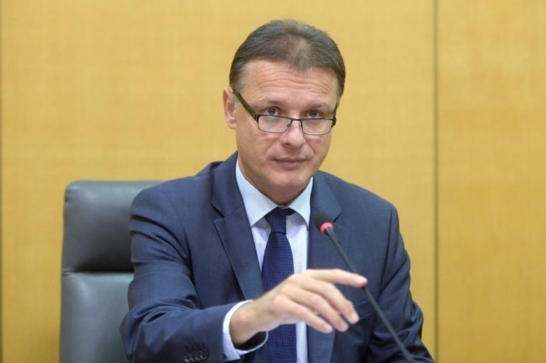 Sućut predsjednika Sabora Jandrokovića u povodu smrti skladatelja Miroslava Miletića