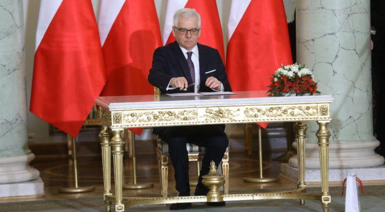 Varšava odbila povezati europsko financiranje s pravnom državom