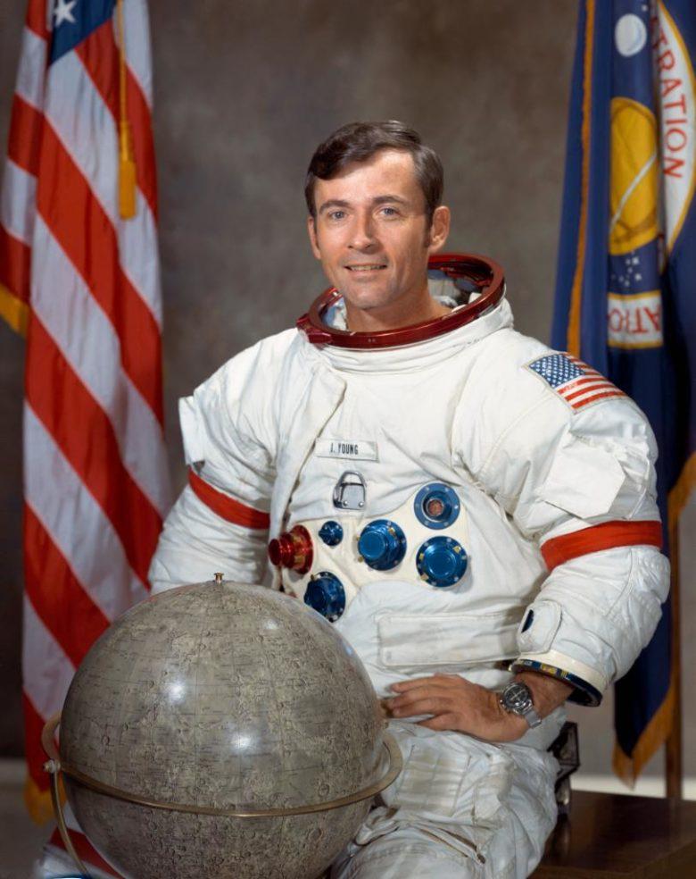 John Young, 'najiskusniji' američki astronaut umro u 87 godini života