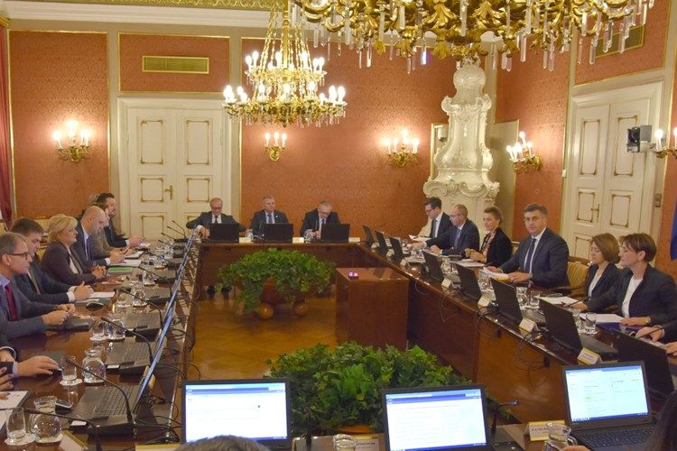 Vlada Hrvatskom saboru uputila Konačni prijedlog zakona o poljoprivrednom zemljištu