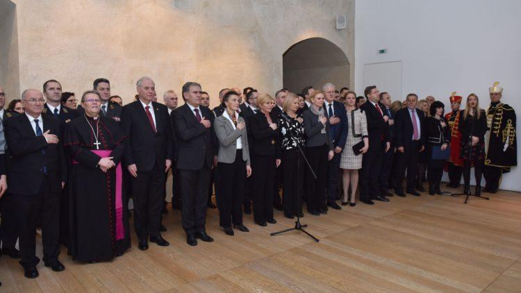 Republika Hrvatska bila je i bit će čimbenik mira i suradnje sa svima koji to žele