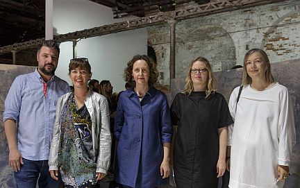 57. Međunarodna izložba vizualnih umjetnosti ‒ La Biennale di Venezia