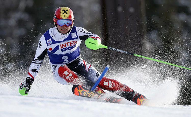 Hirscher nakon Sljemena pobijedio i u Adelbodenu