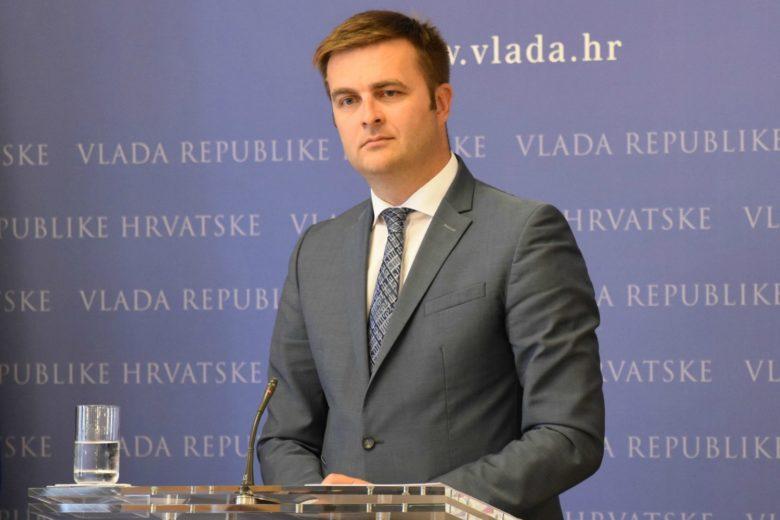Plitvički branitelji: Podrška ministru Ćoriću i hrvatskoj Vladi