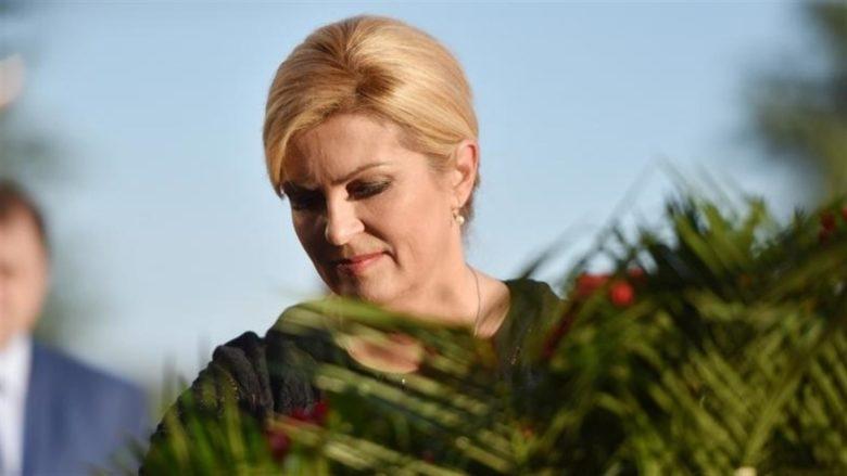 Predsjednica uputila sućut obitelji Senečić