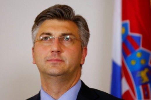 Predsjednik Vlade Plenković čestitao Mati Paviću