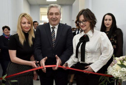 Mario Zovak : Obnovljena poliklinika je pothvat djelatnika klinike koji su pokazali da treba biti uporan