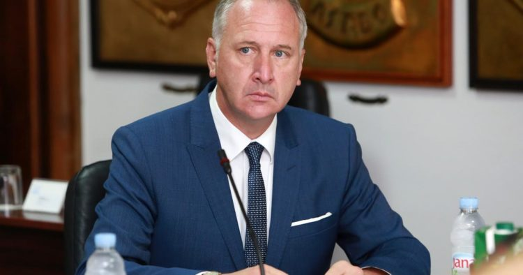 Stranačke kolege u šoku-Splitski gradonačelnik Opara ima melanom i metastaze na mozgu