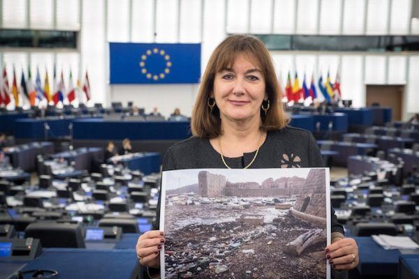 Dubravka Šuica od bugarskog predsjedanja Unijom zatražila bolju zaštitu Jadrana od otpada