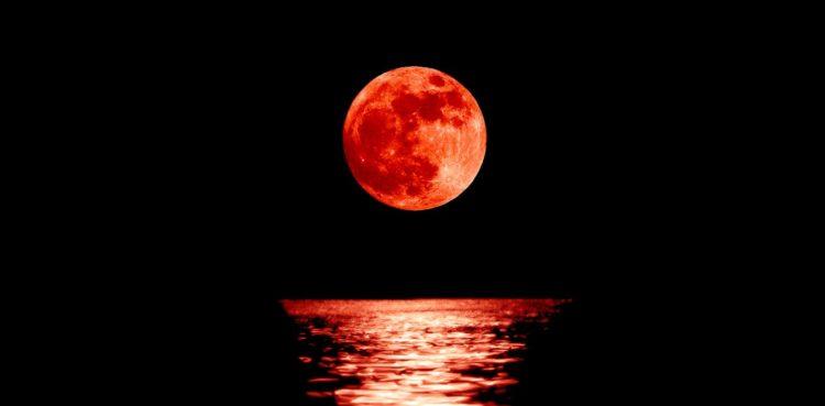 Stiže 'superkrvavi plavi Mjesec', rijedak astronomski događaj