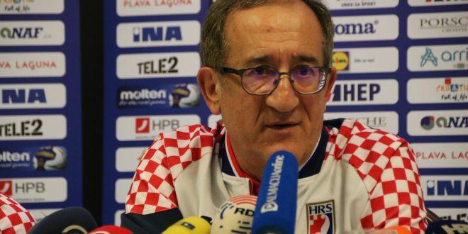 Lino Červar: Francuzi su superiorni u svim kategorijama
