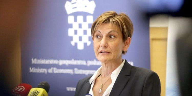 Martina Dalić : Porezne olakšice za ulaganja tvrtki u istraživanje i razvoj