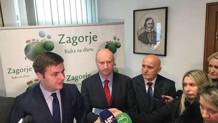 Ćorić najavio nove pozive za sufinanciranje infrastrukture za gospodarenje otpadom