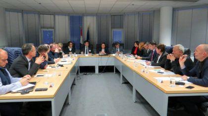 Ministar Ćorić: Infrastrukturu za učinkovito gospodarenje otpadom ne možemo izgraditi za jedan dan