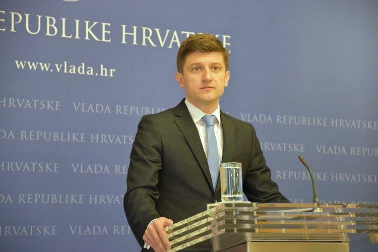Zdravko Marić: Sredstvima za izravnanje omogućavamo fiskalno ujednačeniji razvitak svih hrvatskih regija