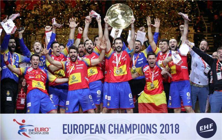 Španjolska napokon postala europski prvak