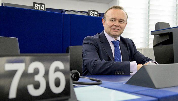 Europski parlament odobrio osnivanje posebnog odbora za glifosat