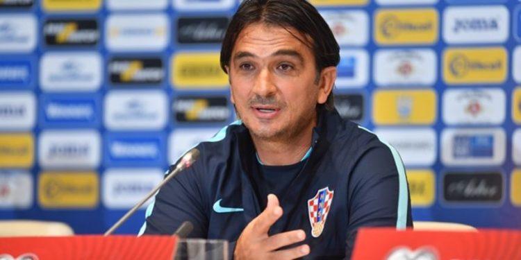 Zlatko Dalić: Nismo mogli očekivati bolje i navijači će uživati