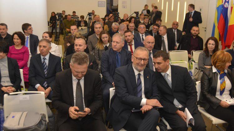 Završeni projekti razminiranja duž granice s BiH