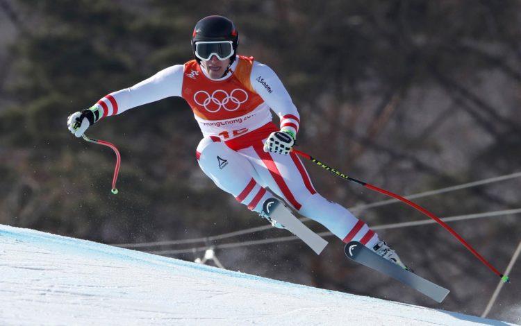 ZOI 2018 – Mayeru zlato, Zrnčić-Dim osvojio 29. mjesto