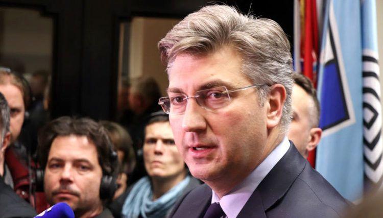 Andrej Plenković: Ovaj tjedan imat ćemo novu izvanrednu upravu Agrokora