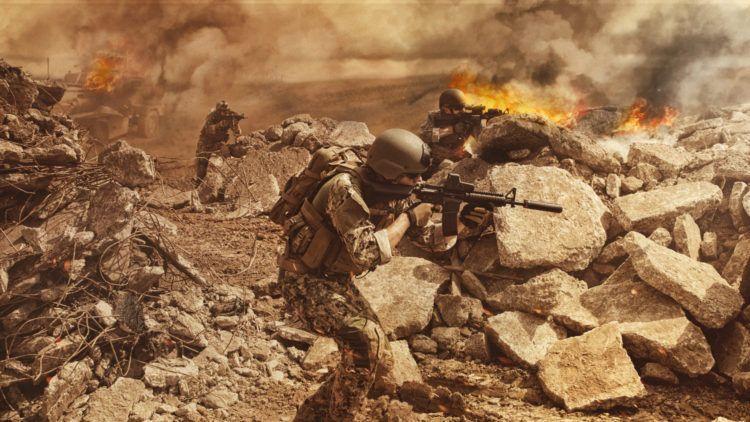 Science Advances-Istraživanje: još nije izvjesna budućnost čovječanstva bez ratova