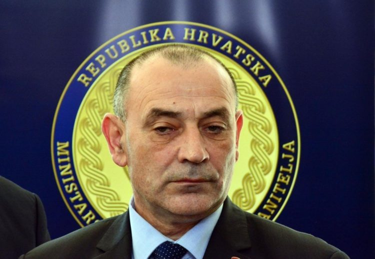 MINISTARSTVO HRVATSKIH BRANITELJA: Ministar Medved nije radio pritisak na HRT