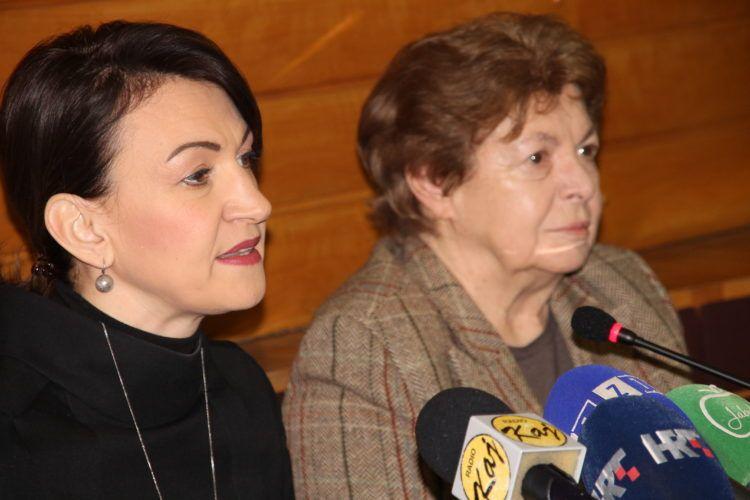 """Novi prijedlog smanjenja plaća u zagrebačkoj gradskoj upravi-Pavičić-Vukičević: """"Smatram da moramo od sebe krenuti"""""""