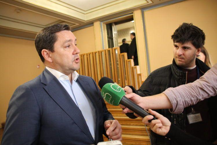 Andrija Mikulić: Gradonačelnikov prijedlog o smanjenju plaća je populistički potez