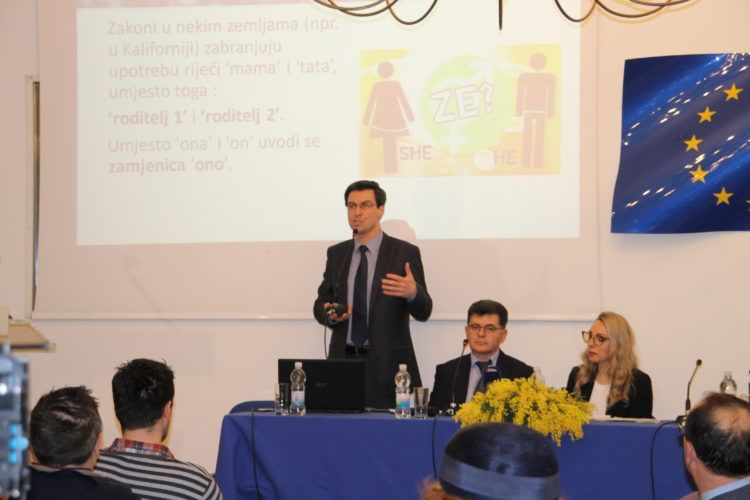 """TRIBINA """"Istina i posljedice ratificiranja Istanbulske konvencije"""""""