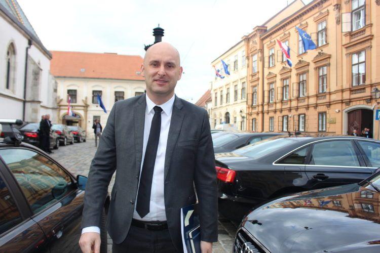 Ministar Tomislav Tolušić zadovoljan Upravom Podravke