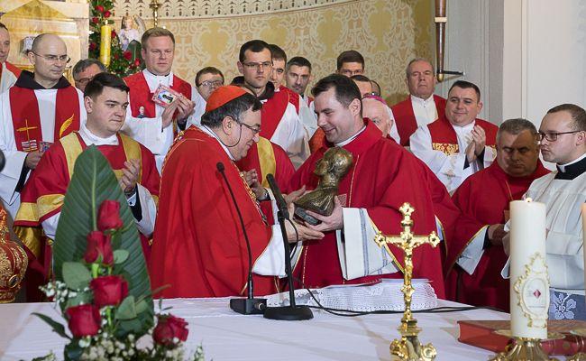 """Kardinal Puljić : """"Trebamo obnoviti Stepinčevo svjedočanstvo vjere u Uskrsloga"""""""