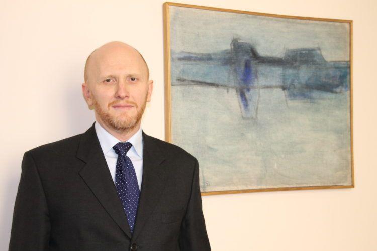 """Renato Petek: """"Želim ispraviti nepravdu koja je nanesena ljudima"""""""