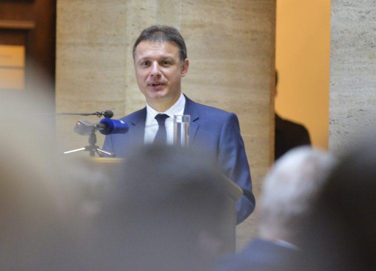 Predsjednik Sabora Jandroković: Mene prosvjedi protiv Vučića ne smetaju