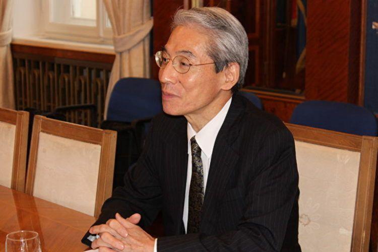 Veleposlanik Keiji Takiguci: Japan se želi približiti Hrvatima