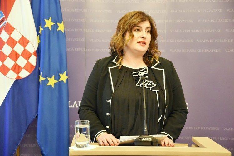 Ministrica Žalac: Nacionalna razvojna strategija definirat će sve ono što Hrvatska želi i mora postići do 2030. godine