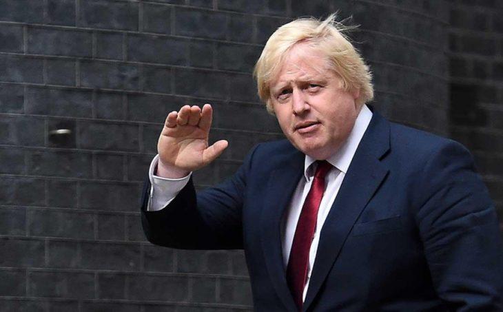 Boris Johnson: Nakon Brexita London neće odgovarati sudu EU