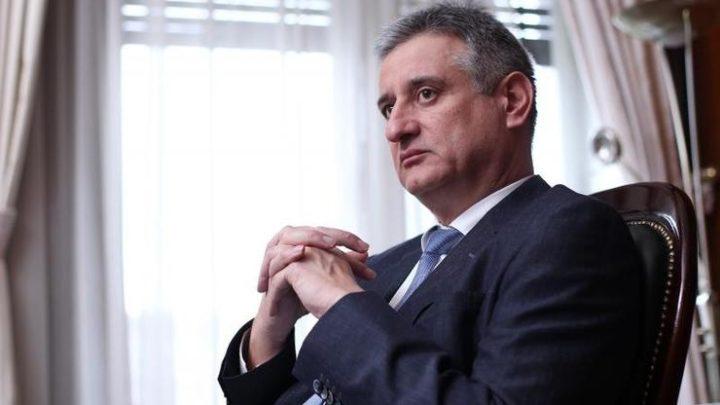 Tomislav Karamarko: Pupovac misli da su ugrožena prava Srba ako on ne sudjeluje u vlasti